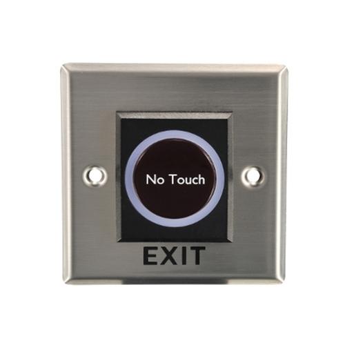 红外感应开门按钮