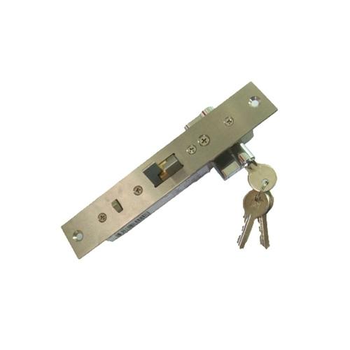 双向电机锁