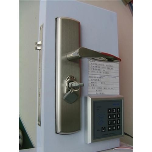 家居防盗电控锁