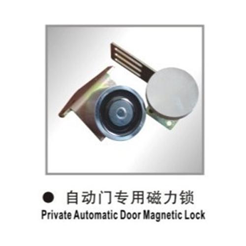 自动门专用磁力锁