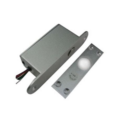 超短型无故障电插锁
